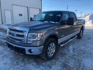 2014 Ford F-150 XLT NO ACCIDENTS