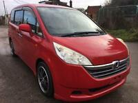 HONDA STEPWAGON/STREAM/ELYSION 2.0 PETROL AUTO 2006 (BIMTA CERTIFIED MILEAGE)