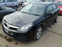 Vauxhall vectra c Sri electric passenger mirrer in black vgc 07594145438