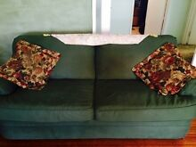 For Urgent Sale Moran 3 seater sofa/sofabed. Excellent Quality!! Notting Hill Monash Area Preview