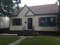 House for Sale - PRIME Crescentwood area!