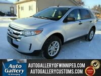 2014 Ford Edge SE *Only 309kms!*