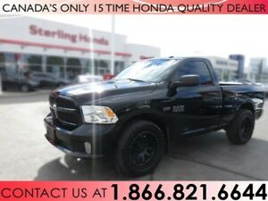 2014 Ram 1500 ST | 1 OWNER | NO ACCIDENTS