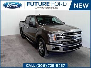 2018 Ford F-150 XLT|XTR PACKAGE|NAVIGATION|SYNC3|SPRAY IN LINER