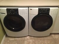 Kenmore Elite Gas Dryer only