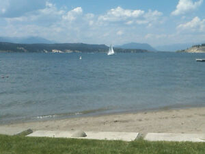 Lake Windermere Akiskinook Family Resort Condos