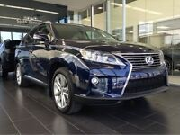 2015 Lexus RX 350 RX 350/CLEAN ACCIDENT FREE/NAVIGATION/BACKUP C Edmonton Edmonton Area Preview