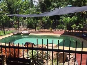 Large bedroom in Stuart Park House - Pool - City Living Stuart Park Darwin City Preview