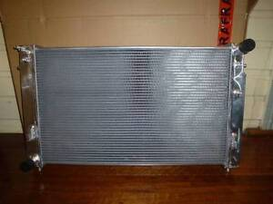 RADIATOR ALUMINIUM fits Holden Commodore VT VX HSV V8 GEN3 LS1 Lismore Lismore Area Preview