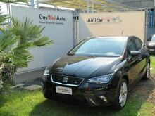 Seat ibiza 1.0 tgi 5 porte fr navi full led bluetooth
