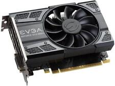 EVGA GeForce GTX 1050 Ti GAMING, 04G-P4-6251-KR, 4GB GDDR5, DX12 OSD Support (PX