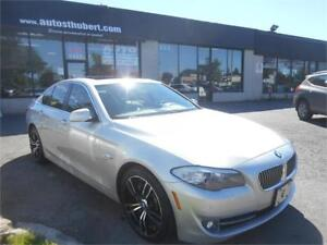 BMW 5 SERIES 535 535I XDRIVE 2011