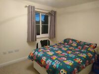 Large Double Room - Bills Included, Parking right outside, quite area in new build