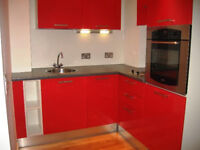 Spacious One Bed Studio Flat in Jet Centro, Sheffield S2 - £500pcm - NO FEES