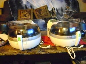 2 ActiFry Machines