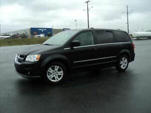 SAVE $$$$$ W/PROPANE-NO LOW BALLERS!!!!! 2012 DODGE MINIVAN!!