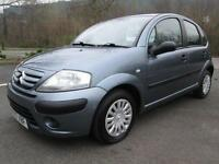 Citroen C3 Cool HDi 5dr DIESEL MANUAL 2007/57