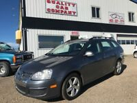 2009 Volkswagen Jetta Wagon Trendline Auto. ONLY $5950!!! Trendl Red Deer Alberta Preview
