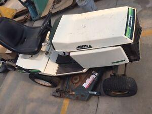 bolens 38 inch riding mower manual