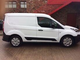 2014 (64) Ford Transit Connect 1.6 TDCi ....NO VAT...38K MILES