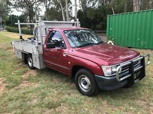 1998 Toyota Hilux Ute Camden Camden Area Preview