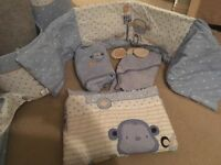 Next cheeky monkey nursery accessories