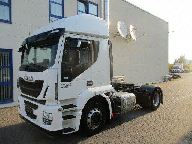 Iveco Stralis AT440S40T/P