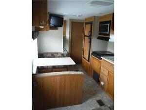2008 Puma 27FQ Travel Trailer with Bunkbeds- Sleeps up to 9 Stratford Kitchener Area image 20