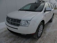 2009 Lincoln MKX AWD V6 3.5L ALL APPROVED CONTACT RYAN