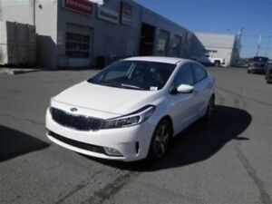 2018 Kia Forte Cloth | Backup Camera | Touchscreen
