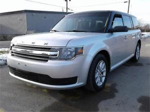 2014 Ford Flex SE 7 Seater!
