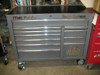Mac MB1000A Tool box for sale, MAKE ME AN OFFER!