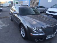 Chrysler 300C 300CC Only 72600 miles