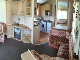 cheap caravan, private sale on Highfield grange, clacton, essex