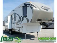 2013 Keystone Cougar 280RLS Fifth Wheel