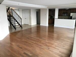 AMAZING 2 and DEN BIG PENTHOUSE in Terrace Condo.