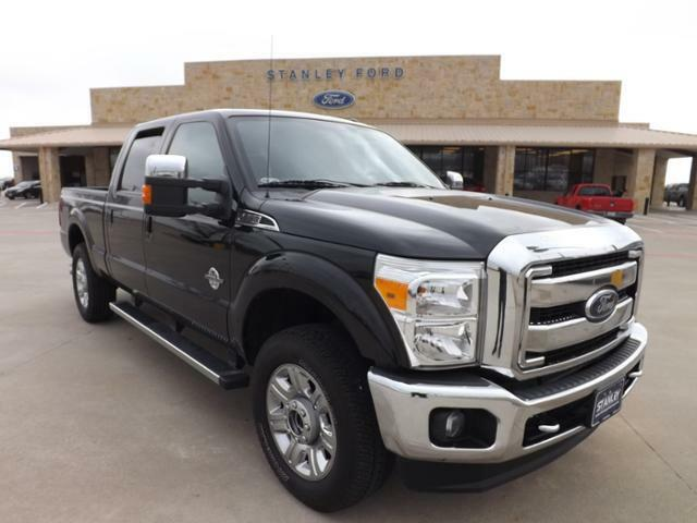 2013 ford super duty f 250 fx4 lariat ultimate package navigation sunroof used ford f 250. Black Bedroom Furniture Sets. Home Design Ideas
