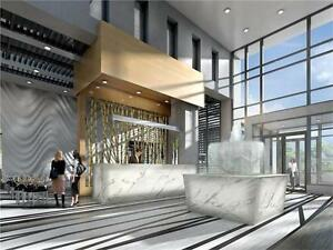 A Luxury Brand New Condo Unit for Rent, Yonge & Weldrick