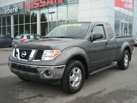 2008 Nissan Frontier SE 4X4 KING CAB 86247KM