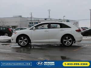 2014 Toyota Venza V6 AWD A/C BLUETOOTH MAGS West Island Greater Montréal image 5