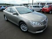 2014 Toyota Aurion GSV50R AT-X Magnetic Bronze 6 Speed Sports Automatic Sedan Atherton Tablelands Preview