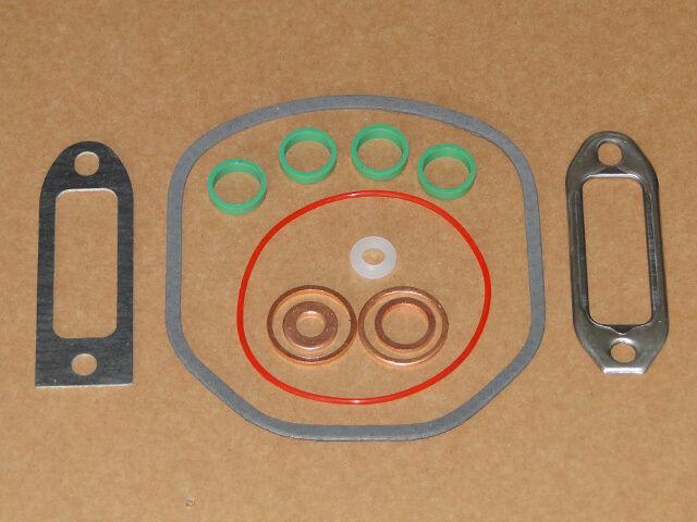 Dichtsatz Dichtungen passend für Deutz FL 812 Motor 4005 6005 8005 9005 Traktor Foto 1