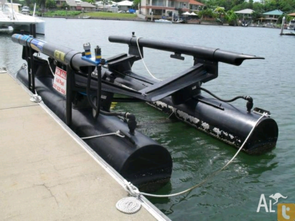 Wanted: Wanted air berth for 26 ft boat