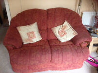 REDUCED Again Two 2 Seater Sofas (available separately)