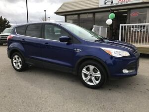 2015 Ford Escape SE, REDUCED!  MANAGER SPECIAL