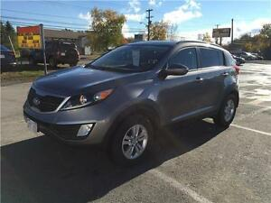 2013 Kia Sportage AWD $14,995.00 Financing available!!!