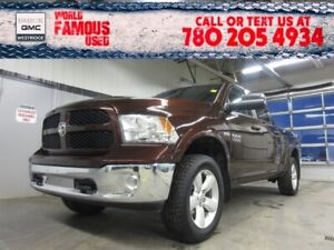 2015 Ram 1500 Outdoorsman. Text 780-205-4934 for more informatio