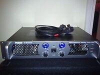 Prosound 1600 / Power Amplifier / 1600 Watts