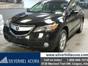 2015 Acura RDX Technology Package AWD *One Owner, Clean Carproof