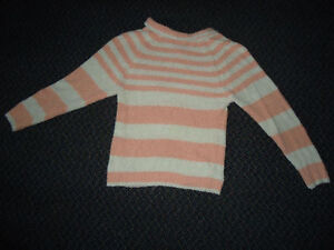 Ladies Small Fits 6-8 Sizing Striped Sweater by Traditions*SEARS Kingston Kingston Area image 2